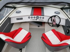 Draco 1800 St Sport Boat