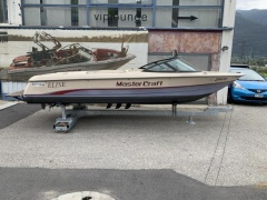 MasterCraft PS 190 Wakeboard/Wakesurf