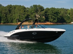 Chaparral 24 SSI Bowrider