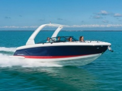 Chaparral 297 SSX Bowrider