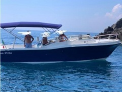 Mako Boats 29,5 Caddy Side Cabin Classico