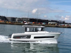 Jeanneau MERRY FISHER 895 MARLIN Pilothouse