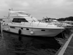 Neptunus 129 AK Fly Flybridge