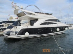 Princess 58 Fly Flybridge