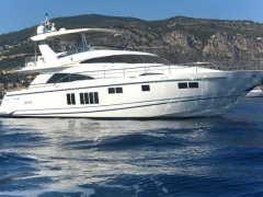 Fairline Squadron 78 Custom Motorjacht