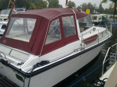 Fjord Ford 27
