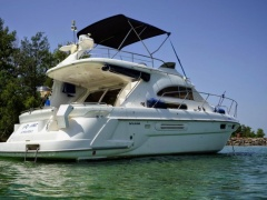 Sealine F36 Flybridge
