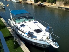 Formula PC 29 Power Cruiser Motoryacht