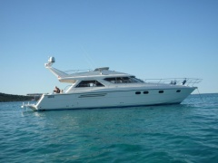 Princess 500 Flybridge