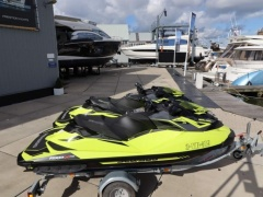 Sea-Doo Rxp-X Rs 300 Trailer Included Jetski