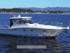 Tiara 3600 Open Fishing Boat