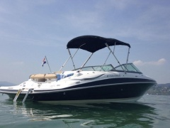 Four Winns H240 Bowrider