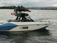AXIS A22 Surf Gate 2018 Wakeboard/Wakesurf