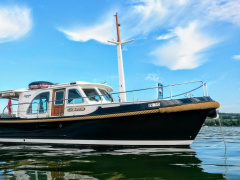 Linssen NEW CLASSIC STURDY 32 Sedan Semicabinato