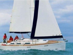 Dufour 365 Grand Large (Grae) Sailing Yacht