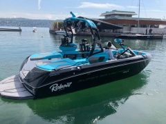 Nautique Super Air G21 mit Wetsound up-grade Wakeboard/Wakesurf