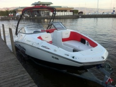 Sea-Doo 230 Wake Motoryacht
