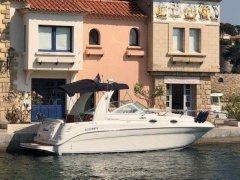 SEA RAY 275 SUNDANCER Urheiluvene