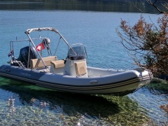 Zodiac Medline 580 Neopren Gommone a scafo rigido