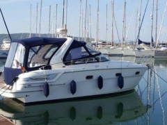 Bavaria Sport 28 - SOFORT Yacht a Motore