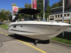 Sea Ray SLX 230 USA Sportboot