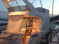 Galeon 390 FLY Flybridge