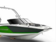 MasterCraft NXT 22 ELEKTRO HIGH POWER Wakeboard/Wakesurf