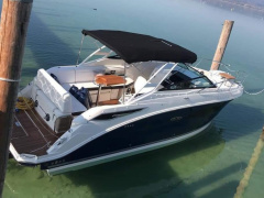 Sea Ray 290 Sundancer DIESEL Kajütboot