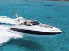 Fairline Targa 38 Sportboot