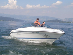 Sea Ray 200 cc Sport Boat
