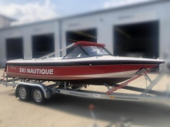 Correct Craft Ski Nautique Vattenskidor
