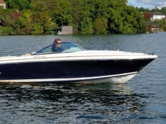 Chris Craft Speedster LS Sportboot