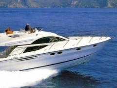Fairline 46 Phantom Flybridge