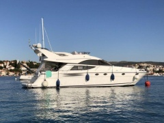 Fairline Phantom 50 Flybridge
