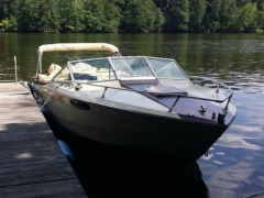Chris Craft Scorpion 210 SL Sportboot