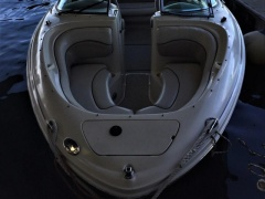 Sea Ray 200 BR Yacht a Motore