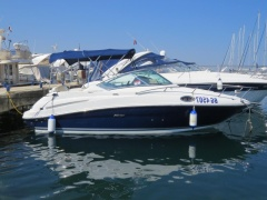 Sea Ray 230 DA Sundancer Kajütboot