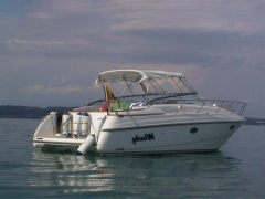 Windy 31 Tornado Barco desportivo