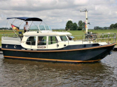 Linssen Dutch Sturdy 320 AC Trooli