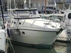 Javazzo 950 FISHER Deck Boat