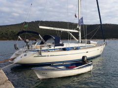 Bavaria 41 exclusive Classic