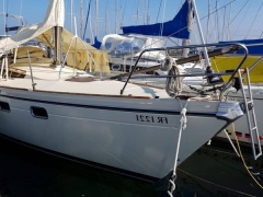 Dehler Optima 92 Keelboat
