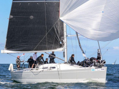 X-Yachts 'X-41 Ready to Race Purjejahti