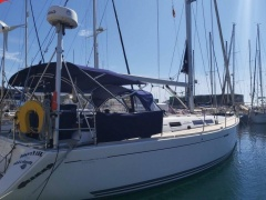 Dufour 425 Equiped Grand Large Yacht a vela