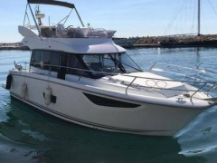 Jeanneau Velasco 37 F Model 2016 Flybridge