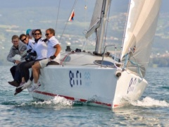 Archambault Grand Surprise Regattaboot