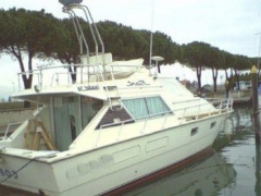 Fiart Mare Fiart Leader 38 Fly Flybridge
