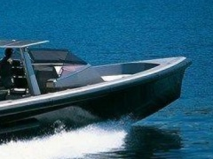 Wally Tender Yacht a Motore