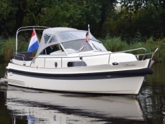 Intercruiser 28 Speedboot