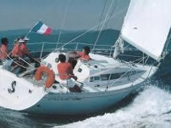 Bénéteau First 285 Sailing Yacht